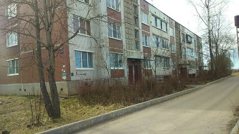 Впродаже комната Гатчинский район - Фото 1