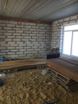 Дом в Новосадовом самоотделка - Фото 4