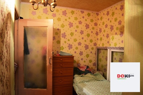 Продажа однокомнатной квартиры г. Егорьевск 4 микр-он - Фото 5