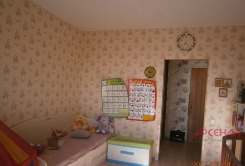 Продается 1 комнатная квартира м. Домодедовская - Фото 4