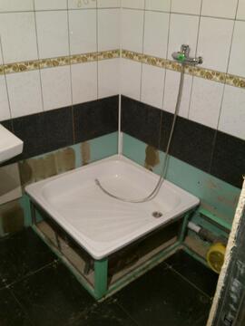 Квартира-студия с частичным ремонтом в Гаспре - Фото 3