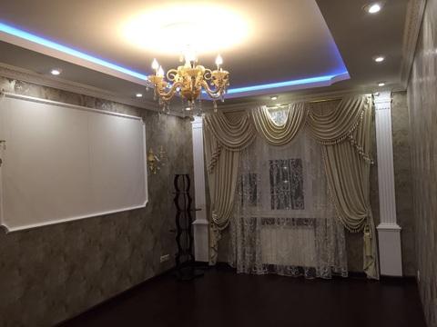 3-х комнатная квартира ул. Курыжова, д. 19. корп 1 - Фото 1