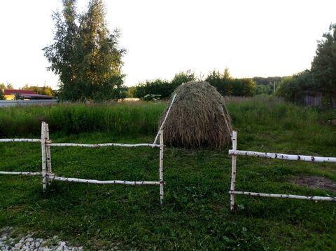 Продам участок 15 соток в с.Вельяминово - Фото 2