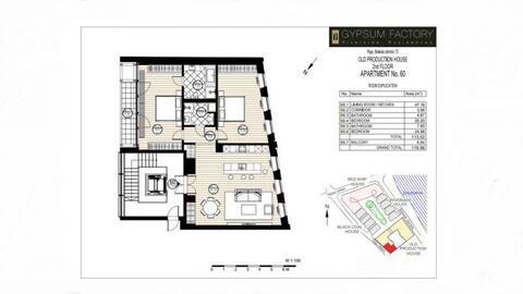 425 000 €, Продажа квартиры, Купить квартиру Рига, Латвия по недорогой цене, ID объекта - 313137556 - Фото 1