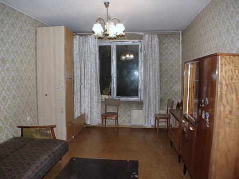 1-комнатная квартира Новоясеневский проспект д. 19 к 4 - Фото 5