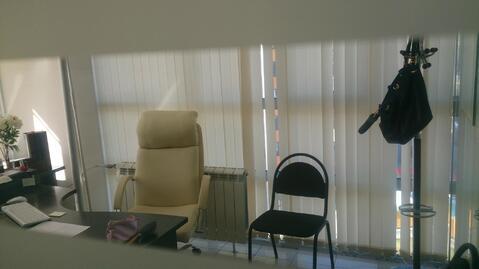 Офис с мебелью - Фото 5