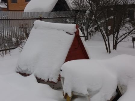 Дача СНТ Свитино, Вороновское с.п, вблизи с. Свитино Калужское шоссе - Фото 5