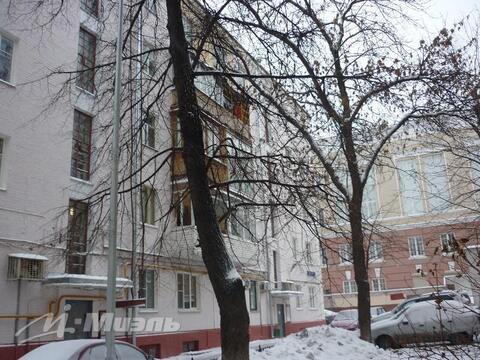 Продажа квартиры, м. Комсомольская, Басманный 1-й пер. - Фото 2
