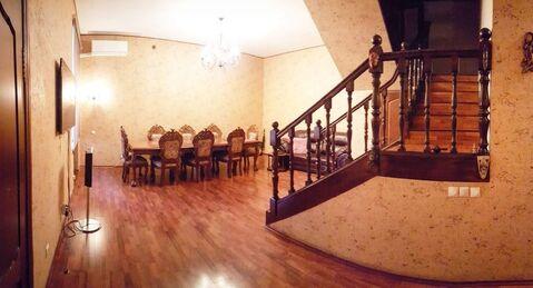 Квартира в центре:Тверская 12 стр.8 - Фото 5