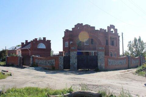 Дворец в центре Ленинского района - Фото 1