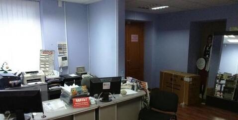 Сдам офисное помещение Чапаева 17 - Фото 2