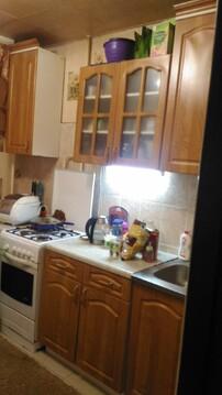 2-комнатная квартира, пос. Сергиевский Коломенский район - Фото 4