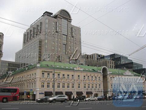 Сдам офис 289 кв.м, бизнес-центр класса A «Смоленский Пассаж» - Фото 1