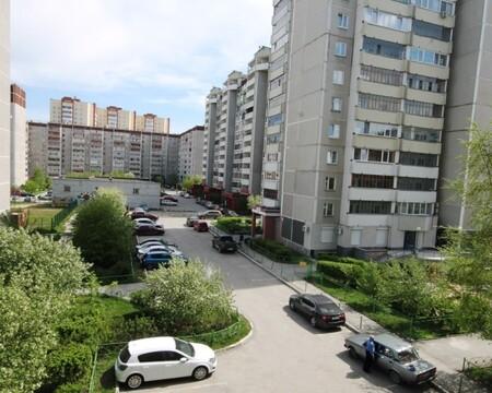 3комнатная квартира, Самоцветный бульвар, д.5 - Фото 3