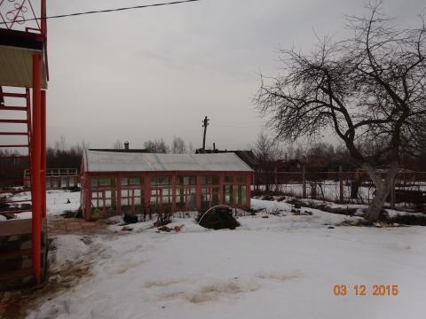 Часть дома Калужская область, г.Таруса - Фото 4