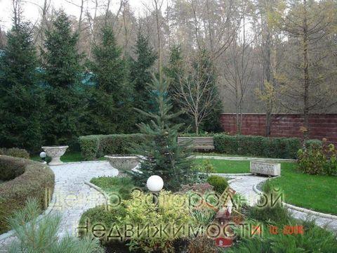 Дом, Рублево-Успенское ш, 14 км от МКАД, Малое Сареево. Малое Сареево. . - Фото 2