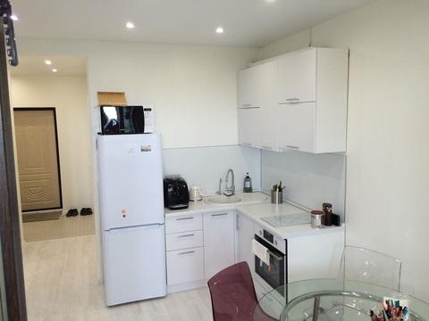 Новая 2х комнатная квартира в старых Химках - Фото 1