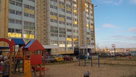 1-комн.квартираПетра Столыпина ул, д. 13 - Фото 1