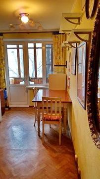Продам 1-к, квартиру, Большая Переяславская, 3к2 - Фото 5