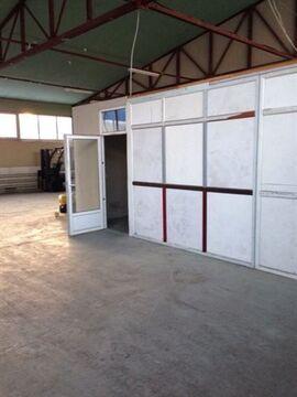 Сдам складское помещение 200 кв.м, м. Проспект Ветеранов - Фото 3