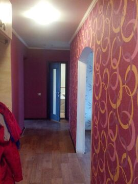 Крупногабаритная квартира в кирпичном доме. - Фото 5