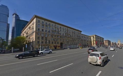 Москва Кутузовский пр-т д.24 - Фото 2