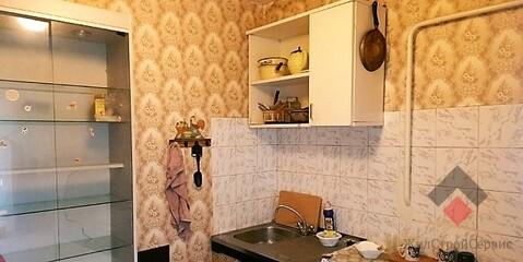 Продам 2-к квартиру, Тучково, Заводская улица 3 - Фото 1