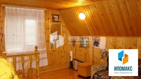 Тёплый дом в Киевском с пропиской для постоянного проживания - Фото 5