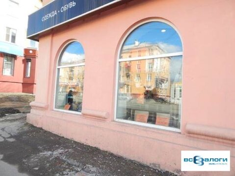 Продажа торгового помещения, Нижний Тагил, Ул. Циолковского - Фото 1
