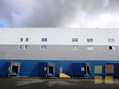 Склад класса А на Шафировском, 2700 кв.м, офисы - Фото 4