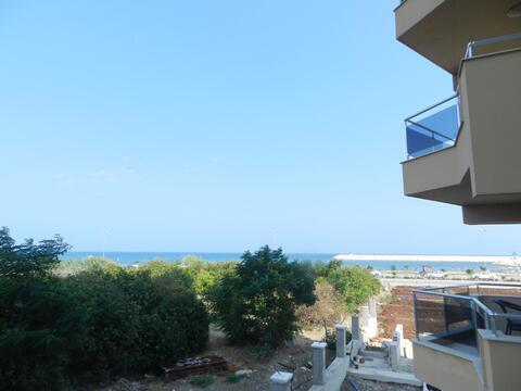 Квартира на берегу Средиземного моря Турция, Мерсин! Бесплатный тур! - Фото 4