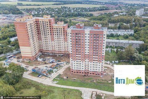 Продаётся 2-комнатная квартира по адресу Плещеевская 42к1 - Фото 2