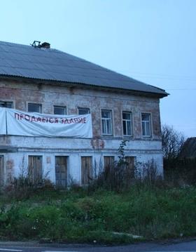 Здание 304.2 м2, деревня Домославль - Фото 3
