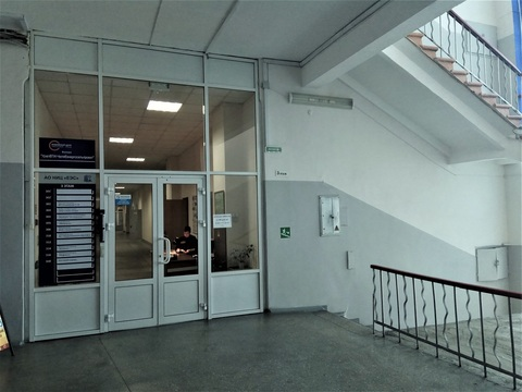 Аренда офиса 20,7 кв.м, Проспект Победы - Фото 3