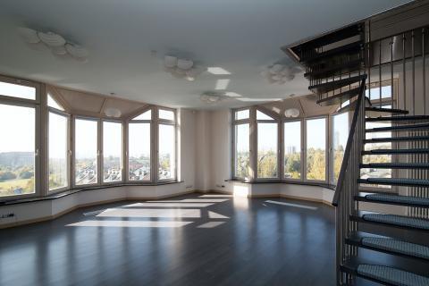 Квартира, пентхауз, элитная квартира - Фото 1
