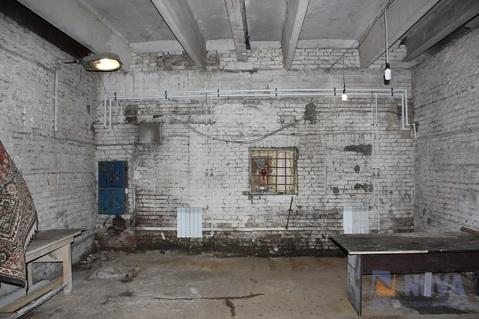 Аренда производственно-складское помещения 50 м. - Фото 1