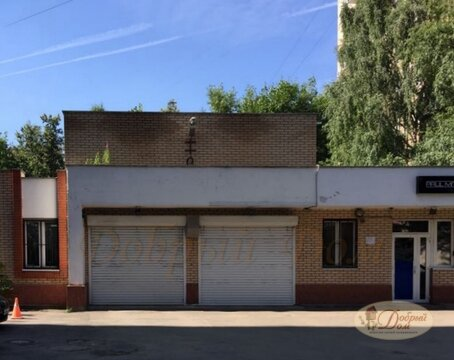 Гараж-бокс в клубном, подземном паркинге. Ленинский проспект, дом 85б - Фото 1