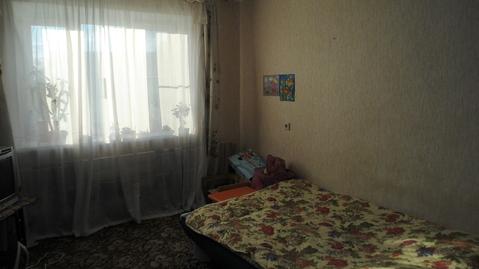 Продается блок в общежитии в пгт.Балакирево по ул.Вокзальная - Фото 1