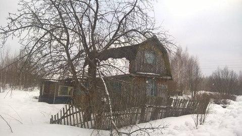 Дом 40 кв.М. на З/У 36 соток в д.Слободка Кимрского района - Фото 2