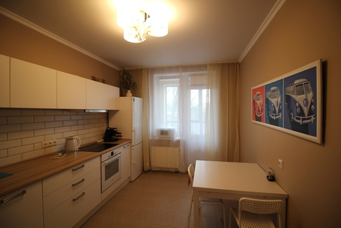 Продаю 1-к квартиру на ул.Малая Ямская ЖК Прайм - Фото 1