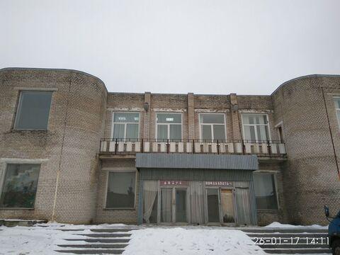 Продается помещение 3708м2 в Красном Селе, нф - Фото 2