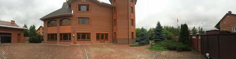 Сдаю дом 700 кв.м ИЖС г.Климовск Подольский район - Фото 1