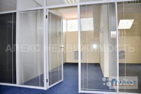 Аренда офиса пл. 13 м2 м. Нижегородская в бизнес-центре класса С в . - Фото 3