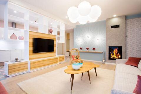 733 000 €, Продажа квартиры, Купить квартиру Юрмала, Латвия по недорогой цене, ID объекта - 313138904 - Фото 1