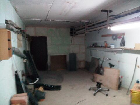 Помещения в подвале жилого дома - Фото 5
