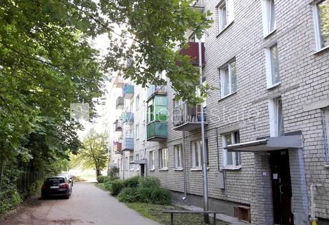 Продажа квартиры, Шоссе Талсу - Фото 1