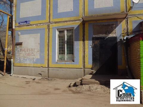 Сдаю помещение 15 кв. м в подвале на пр. Кирова под склад-производств - Фото 2