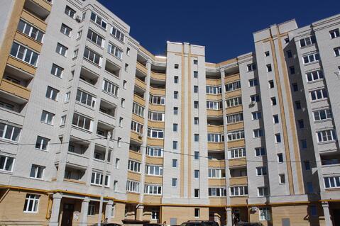 1 комнатная квартира ул. Еловая, д. 98 новостройка - Фото 1