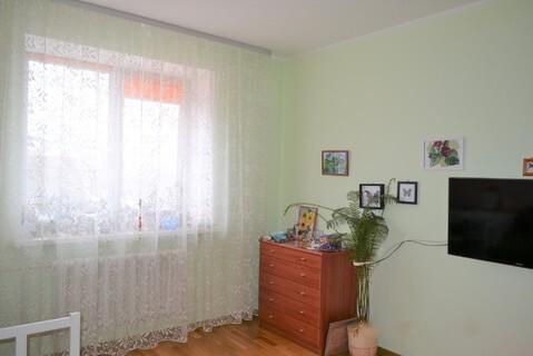 К продаже предлагается современная 3-комнатная квартира в новом жилом . - Фото 5