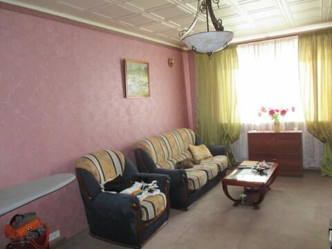 Сдаётся 3 комнатная квартира - Фото 2